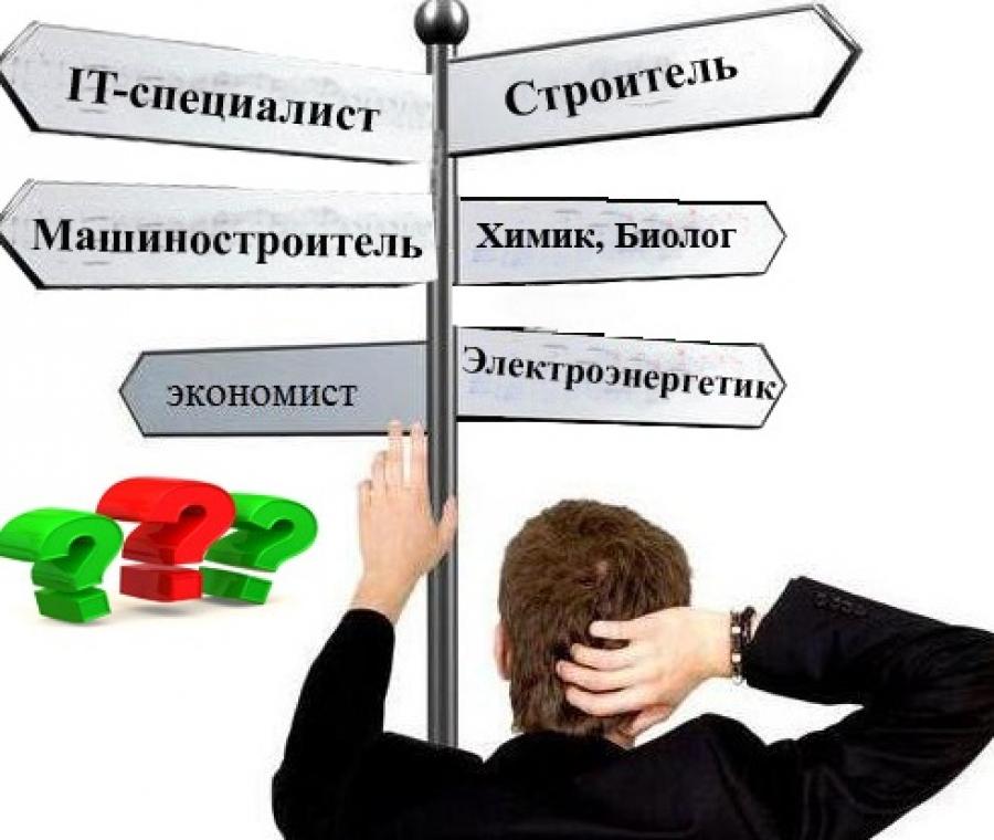Куда пойти учиться и как правильно выбрать экзамены